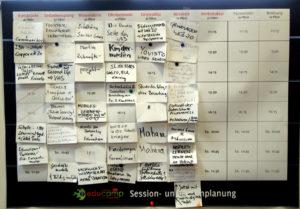 Sessionplan